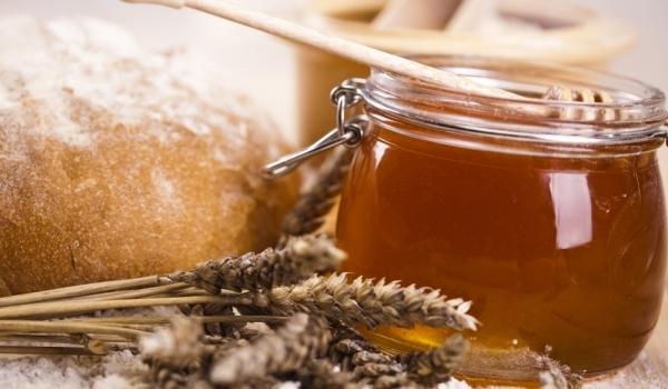 Основни ястия с пчелен мед