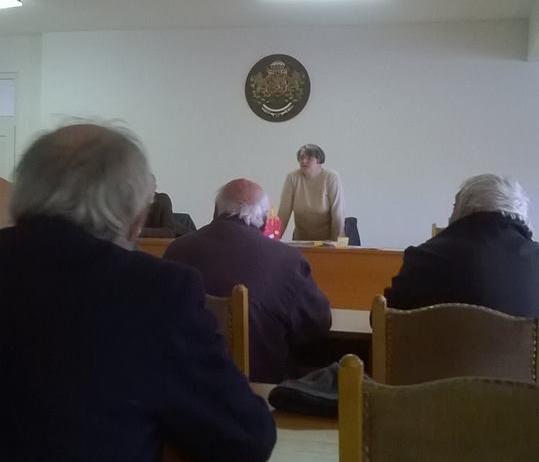 Учредено общинско пчеларско дружество към СБП в гр.Дулово, обл. Силистра