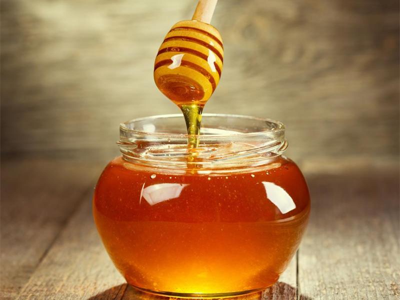 Рецепти с мед